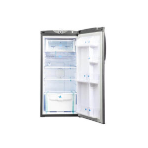 Hotpoint Von Hotpoint VARS-24DGS Single Door Fridge 185L - Silver