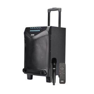 Hotpoint Von HA8010T/VET0801ET Trolley Speaker System - 80W