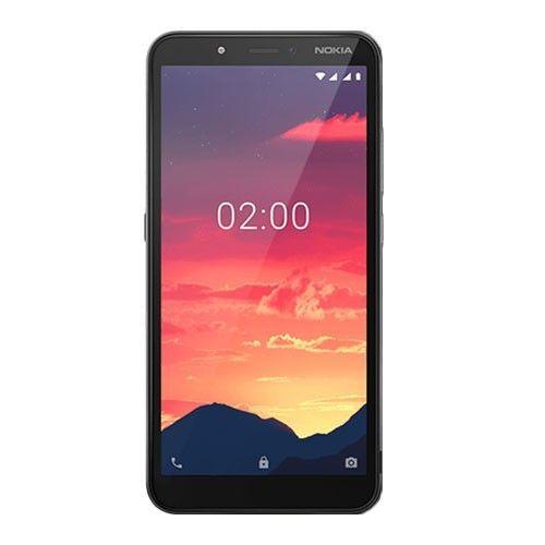 Nokia C2, 5.7