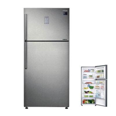 Samsung RT60K6341SL Fridge Top Mount Freezer 460L - Silver