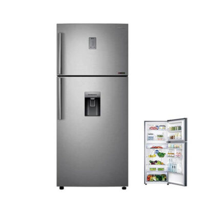 Samsung RT67K6541SL Top Mount Freezer Fridge 526L – Silver