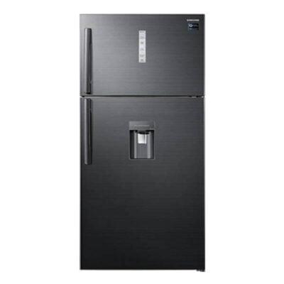 Samsung RT85K7111BS Fridge, Top Mount Freezer, 620L, Twin Cool - Black