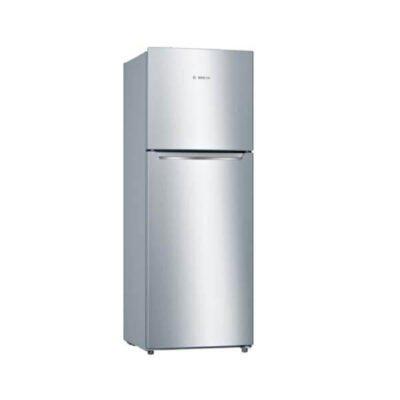 Bosch KDN28NL2K5 Top Mount Freezer Fridge 272L - Silver