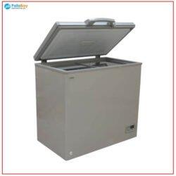 Mika Deep Freezer, 200L, Silver MCF200SG (SF260SG)
