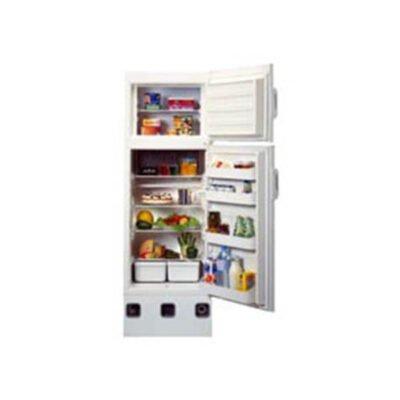 Dometic RKE400 Double Door Fridge (Kerosine/Electricity)