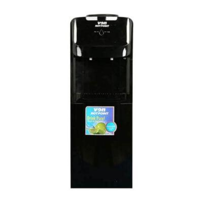 Von Hotpoint W/Disp HWDZ2200B/VADA2300K Comp.Cooling F/S NO Cabinet Black