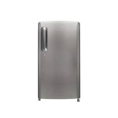 LG GL-B201SLLB Single Door Fridge, 180L -Silver