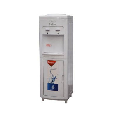 RamtoRamtons Water Dispenser RM/555 ns HOT AND COLD FREE STANDING WATER DISPENSER- RM/555