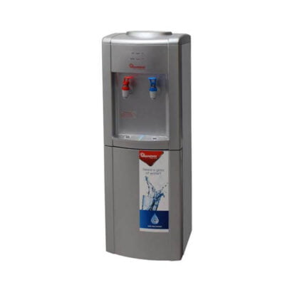 Ramtons HOT AND NORMAL FREE STANDING WATER DISPENSER- RM/576