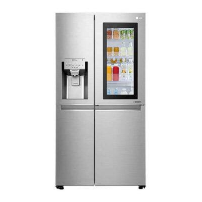 LG GC-X247CSAV fridge price in Kenya