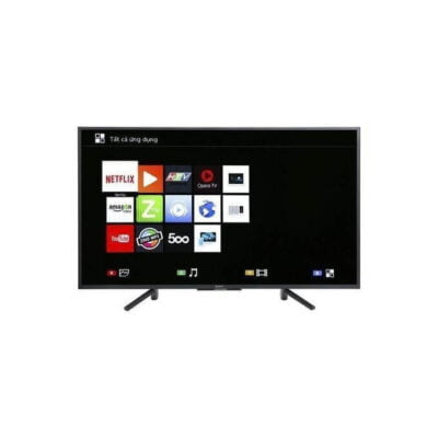 Sony 55 inch 55X7500H Smart Android LED Ultra HD 4K TV