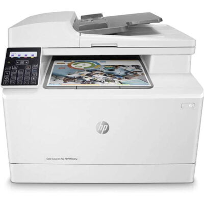 HP Color Laser Jet Pro MFP M183fw Printer
