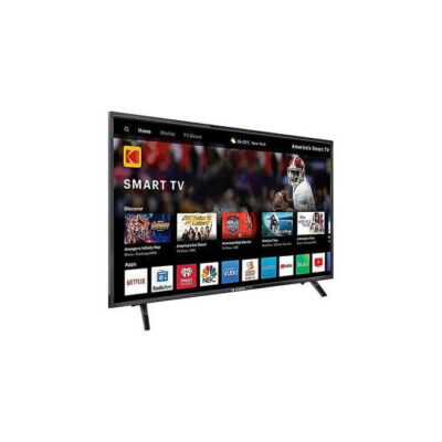 Synix 32A1S Frameless Android Smart LED TV