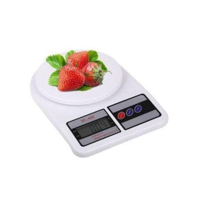 Generic LCD Digital Kitchen Scale Weight Balance