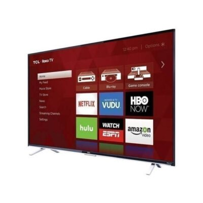 TCL 49S6800, 49, Smart Android Digital TV
