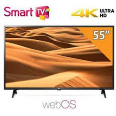LG 55UN7340PVC smart 4k UHD LED TV HDR, New Model 2020