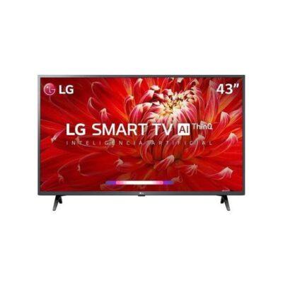 LG 43 LM6300 Smart hdr