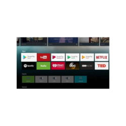 Vision Plus 32 Frameless Smart Android TV