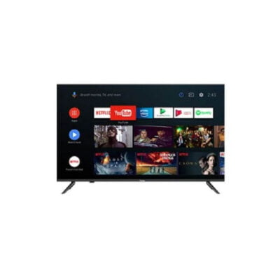 """Haier 65"""" LE65K6600UA Smart 4K Frameless Slim Tv"""