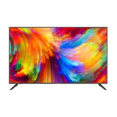 "Haier 55"" LE55K6500AU Smart 4K LED Ultra Slim Tv"