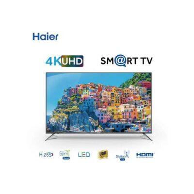 Haier LE50K6500AU 50 smart 4K LED Ultra Slim