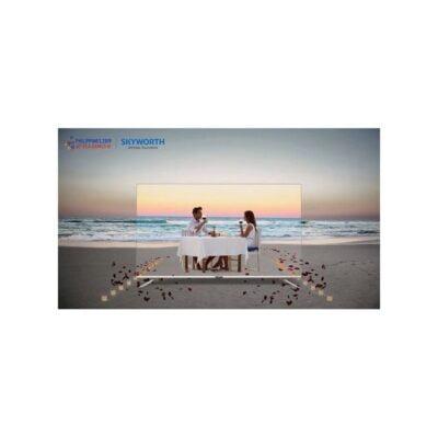 Skyworth 32WH3 32 Super Narrow Bezel Digital HD LED TV