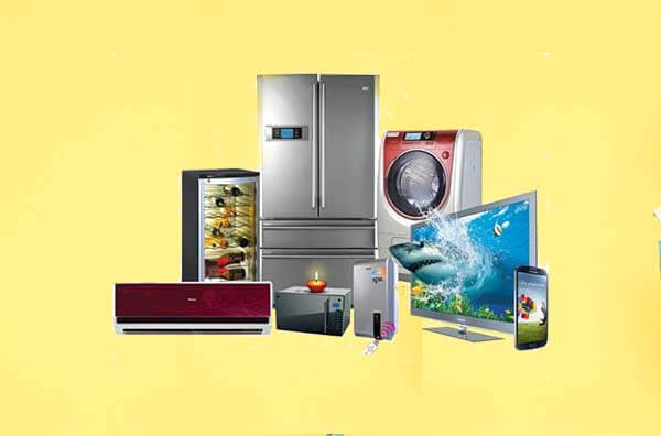 Large Appliances in Kenya