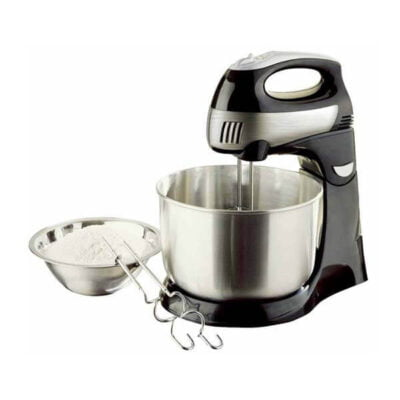 Ramtons RM/369 STAND MIXER STAINLESS STEEL