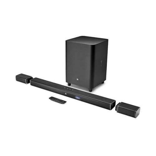 Jbl sound bar 5.1 510w