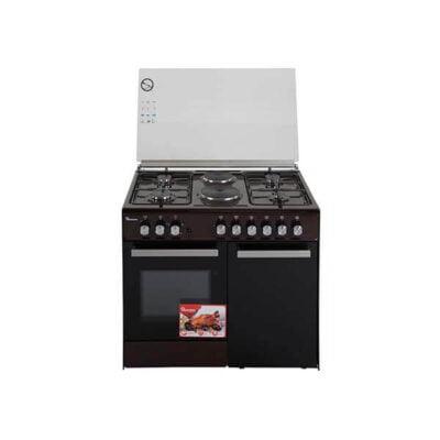 Ramtons RF/490 4G+2E 90X60 Brown Cooker