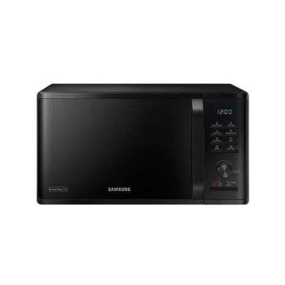 Samsung Microwave MG23K3515AK Oven Grill, 23L, Digital