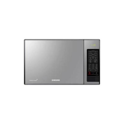 Samsung Microwave MS405MADXBB/SG Oven Solo 40L Mirror