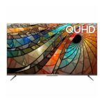 TCL 75 Inch Smart Andriod 4K 75p715 UHD Q LED TV
