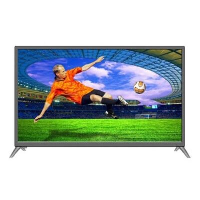Iconix 24L12 TV 24 Clear Motion Digital LED TV AcDc