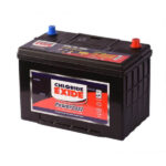 Chloride Exide battery N70 MFL Powerlast
