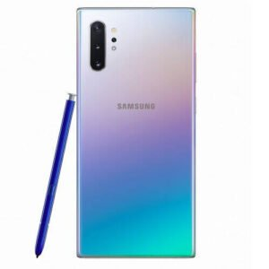 Samsung Galaxy Note 10 Plus East Africa, 6.8