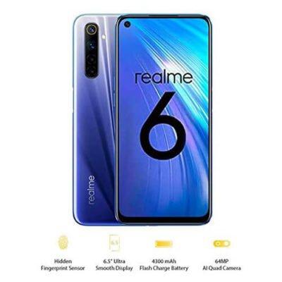 Realme 6 best Price in Kenya