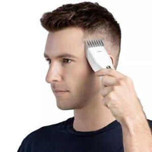 Hair Clipper Rechargeable Cordless Hair Trimmer Haircut