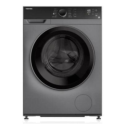 TOSHIBA Washing machine TW-BJ90M4GH(SK) - 8.0 Kg Automatic - Front Load Washing Machine in Kenya