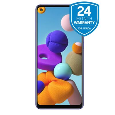 Samsung Galaxy A21s price in Kenya