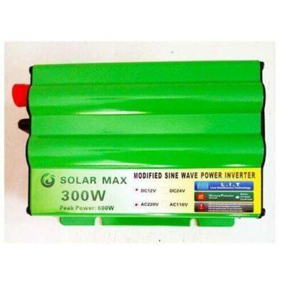 Solarmax Solar Power Inverter 300w