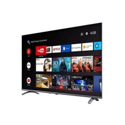 Nobel 32 SMART HD BLACK TV