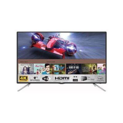 Nobel NB50UHD 50 4K UHD ANDROID TV