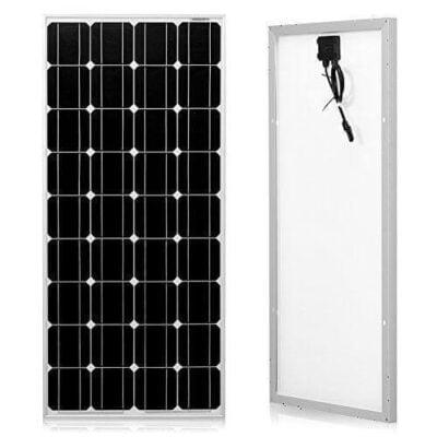 Solar Africa Panel - 60W