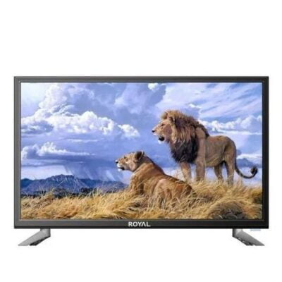 Galaxy Tv by royal 32 Digital LED