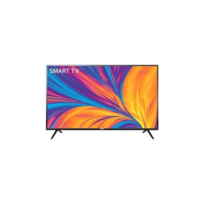 TCL S6500 40 Android AI Smart TV Black