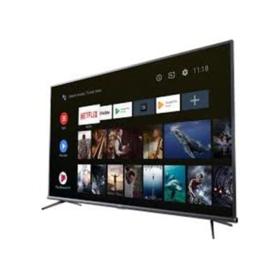 TCL 40 inch Frameless Smart Android TV