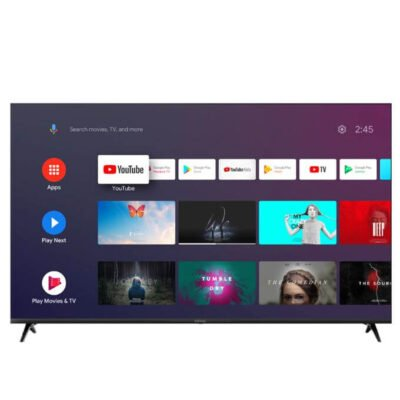 Infinix 43 Full HD Frameless Android TV In-built Wi-Fi