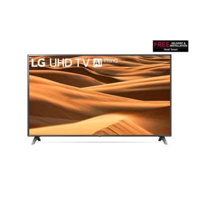 LG 86UM7580PVA 86 UHD Smart Digital TV