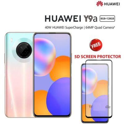 Huawei Y9A price in Kenya